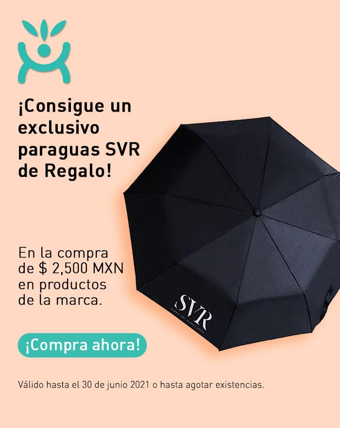 Paraguas SVR