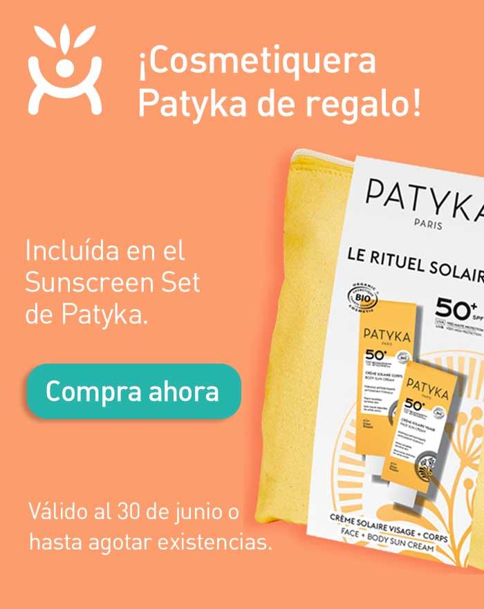 Sunscreen Set Patyka