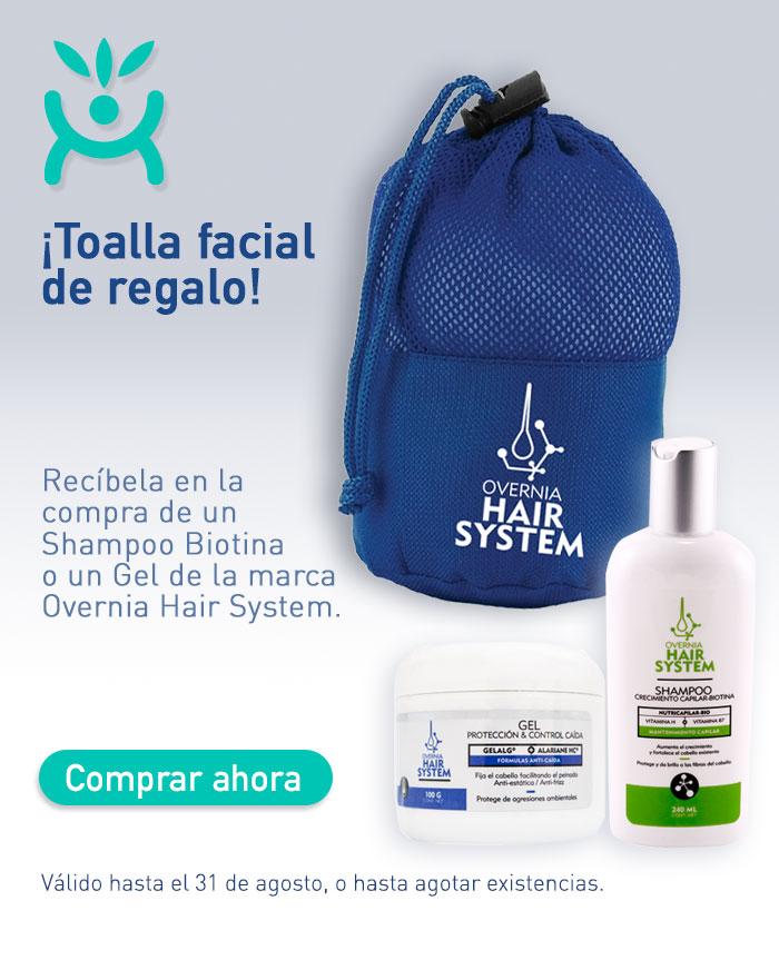 OHS - Toalla facial