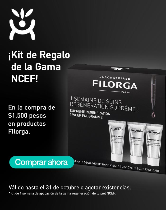 Filorga - Kit NCEF octubre 2021