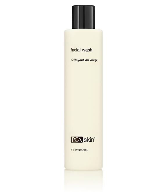 Facial Wash Limpiador Facial