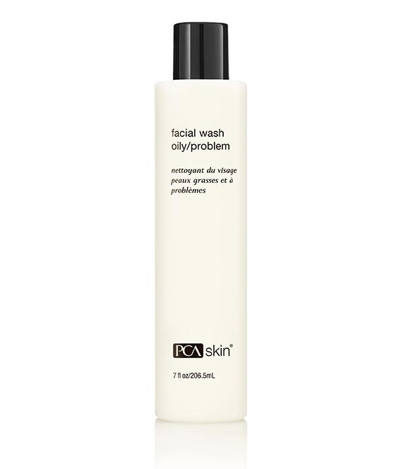 Facial Wash Limpiador Facial Pieles Grasas