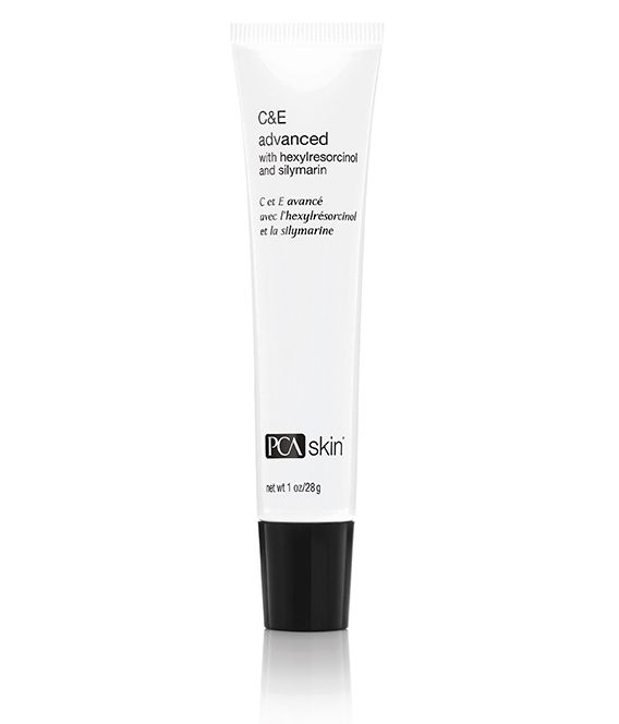 C&E Advanced Crema Nocturna con Vitamina C y E