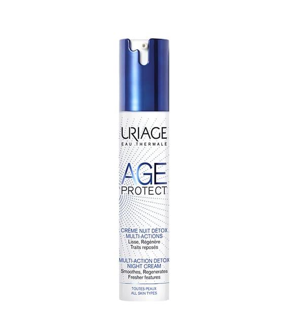 Age Protect Crema Detoxificante