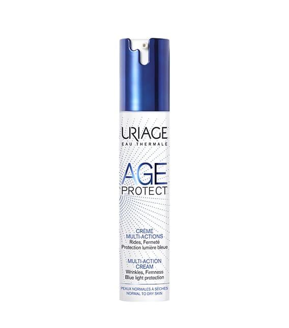 Age Protect Crema Anti Edad