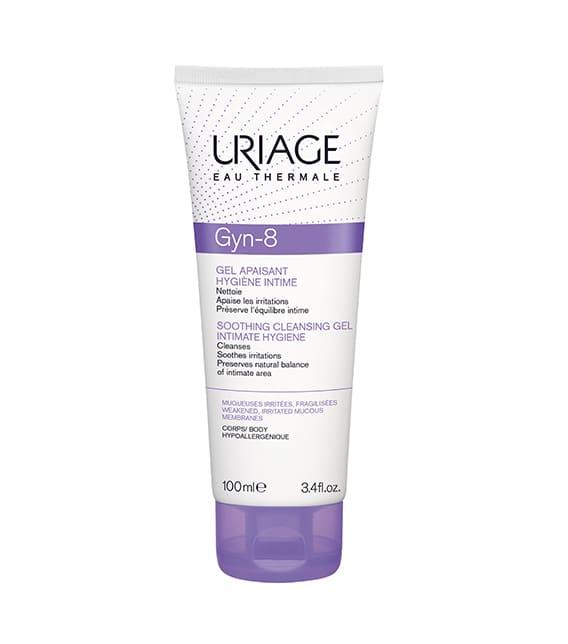 Gyn-8 Gel Analgésico Higiene Íntima
