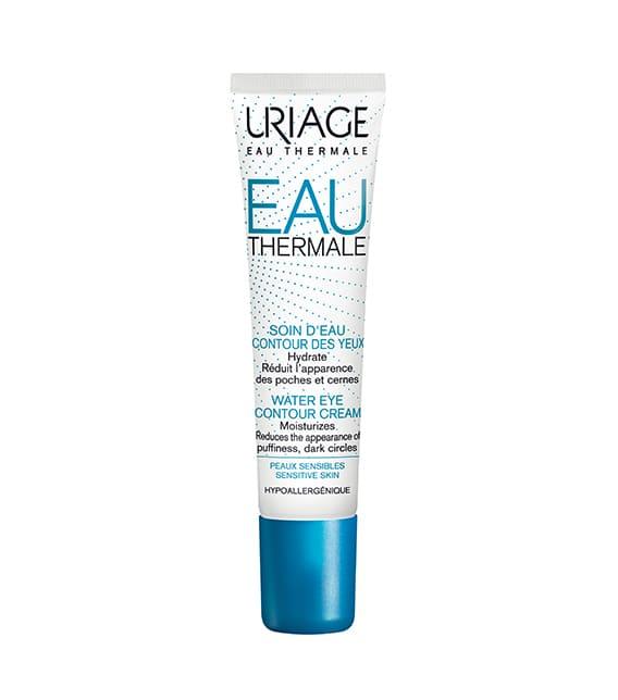 Eau Thermale Crema Hidratante Contorno Ojos