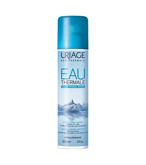 Eau Thermale Agua Termal