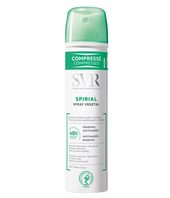 SPIRIAL SPRAY VEGETAL