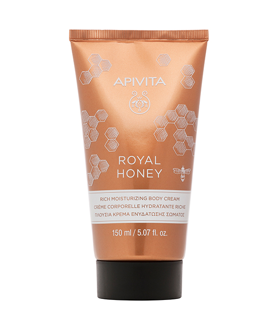 Royal Honey Crema Corporal Hidratante
