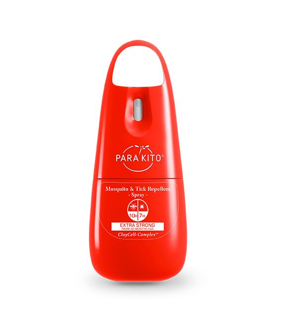 Repelente en Spray Protección Extra Fuerte