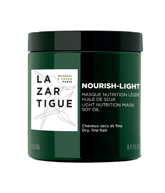 Nourish Light Mask