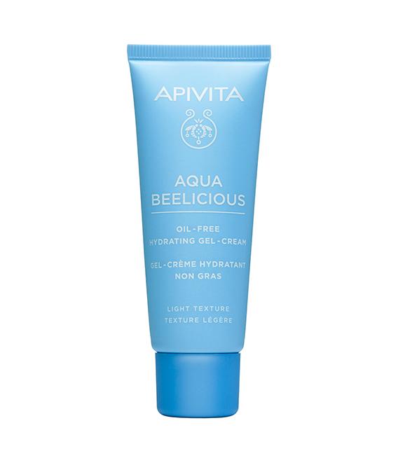 Aqua Beelicious Gel-Crema Hidratante