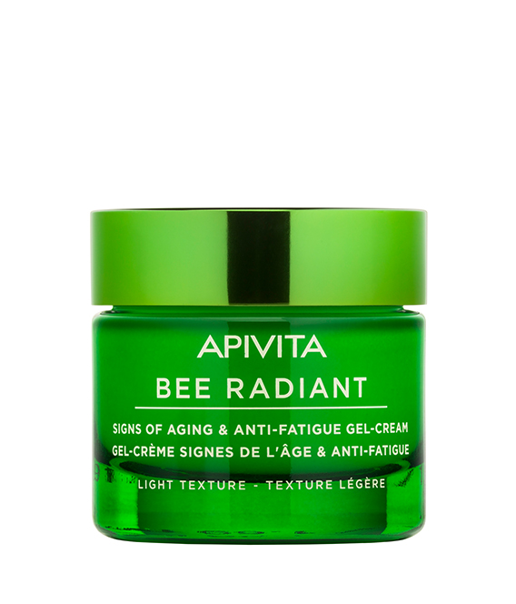Bee Radiant Crema Antifatiga y Activadora de Brillo