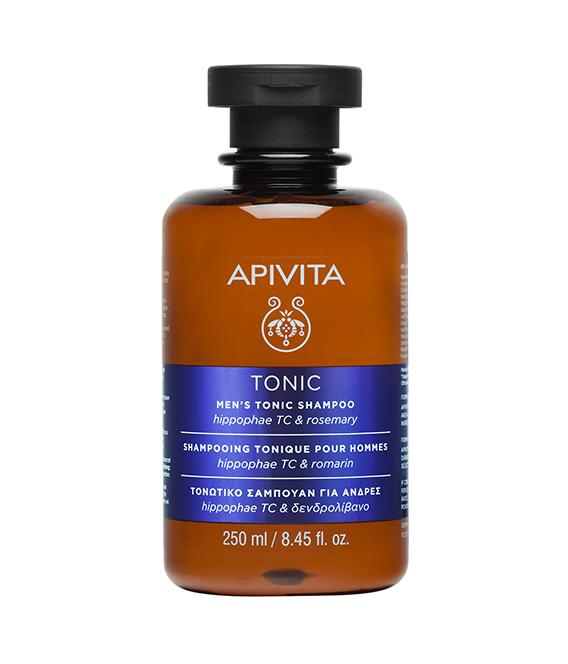 Tonic Shampoo para Hombres