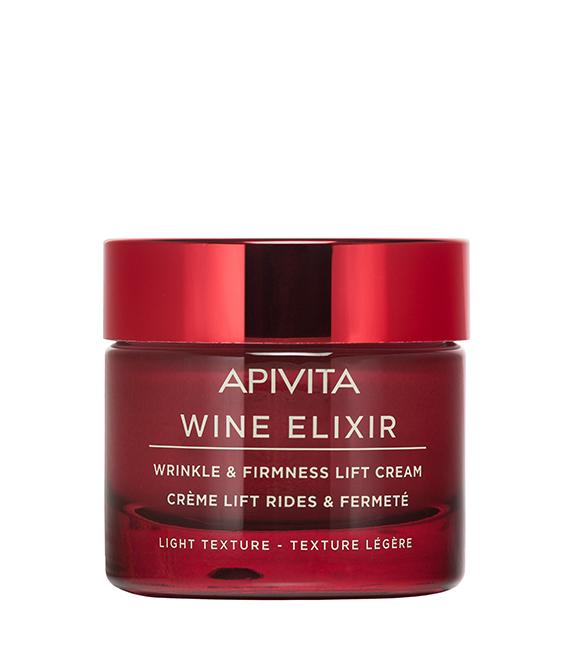 Wine Elixir Crema Antiarrugas