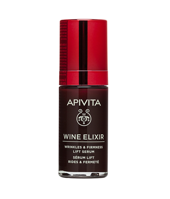 Wine Elixir Suero Antiarrugas