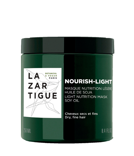 Nourish Light Mascarilla Capilar Nutritiva