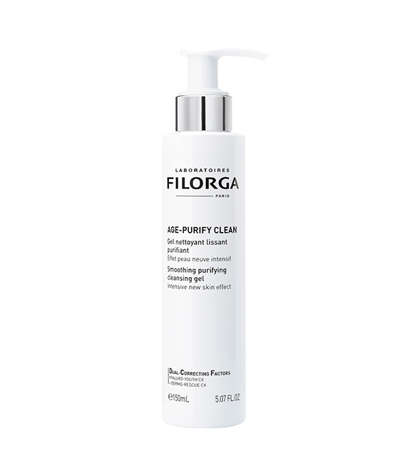 Age-Purify Clean Gel Limpiador Purificante