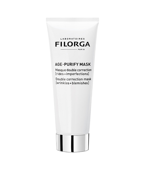 Age-Purify Mascarilla Anti Imperfecciones