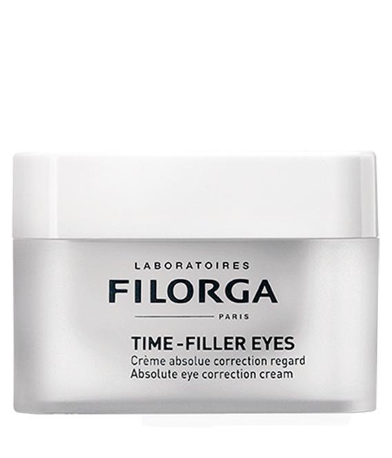 Time Filler Eyes Crema de Correción Contorno de Ojos