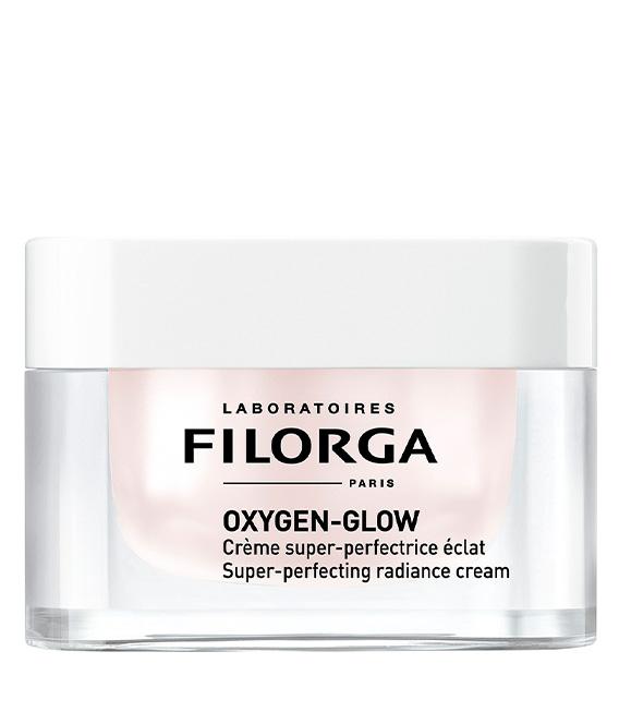 Oxygen Glow Crema Iluminadora