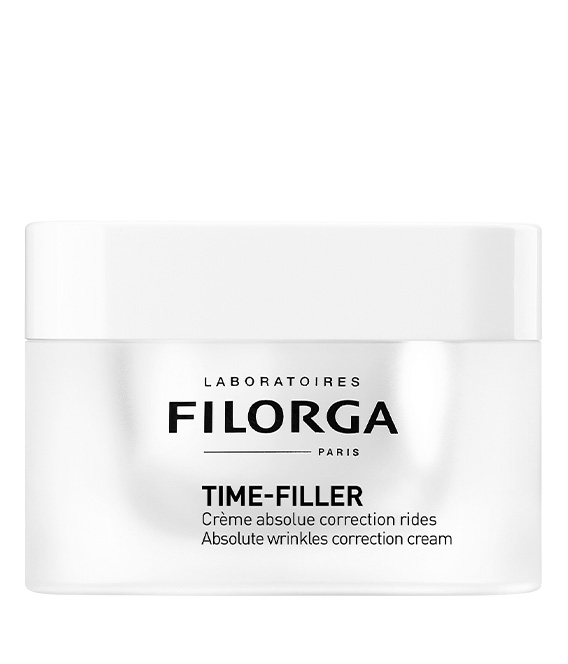 Time Filler Crema Antiarrugas