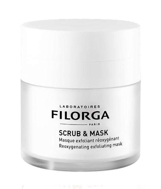 Scrub Mask Mascarilla Exfoliante