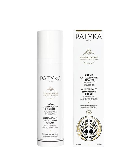 Crema Antioxidante Suavizante Textura Universal