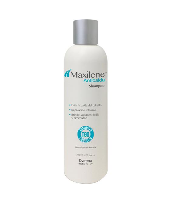Maxilene Shampoo Anticaída