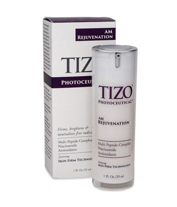 AM Rejuvenation Crema Facial Humectante