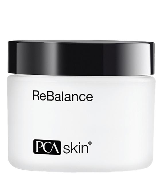 ReBalance Crema Facial Humectante con Antioxidantes
