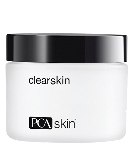 Clearskin Crema Facial para Rojeces e Imperfecciones