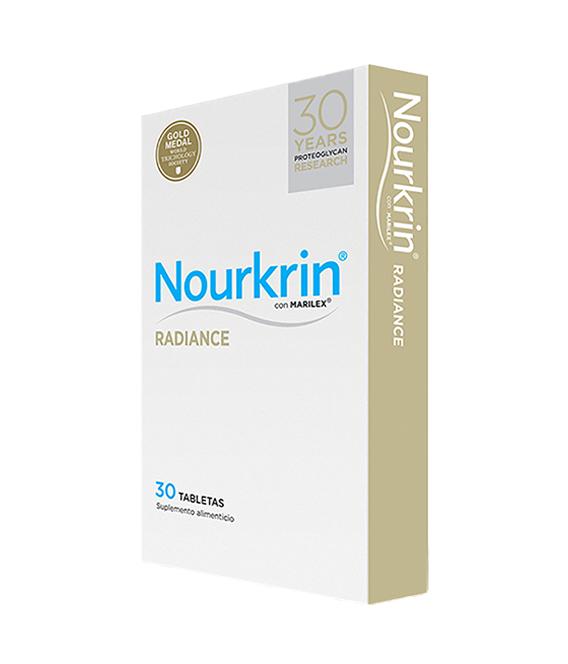 Nourkrin Radiance Tratamiento Anti Canas