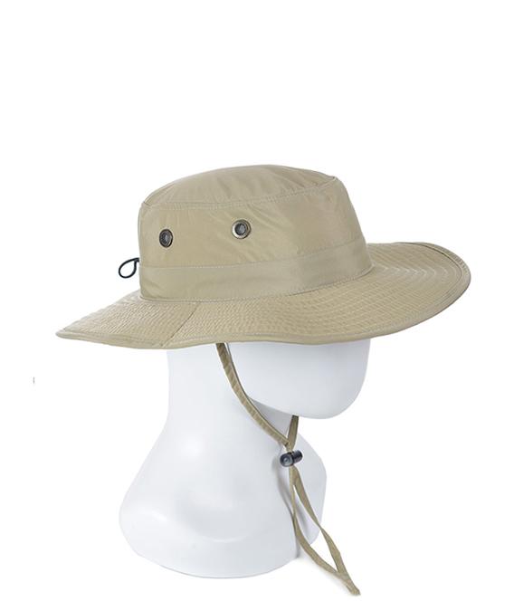 Sombrero Unisex Explorador Beige