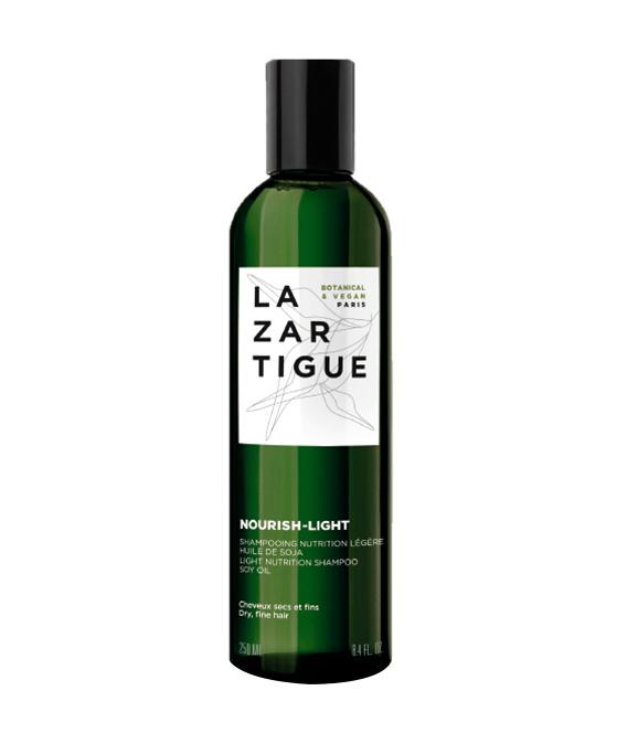 Nourish Light Shampoo Nutritivo