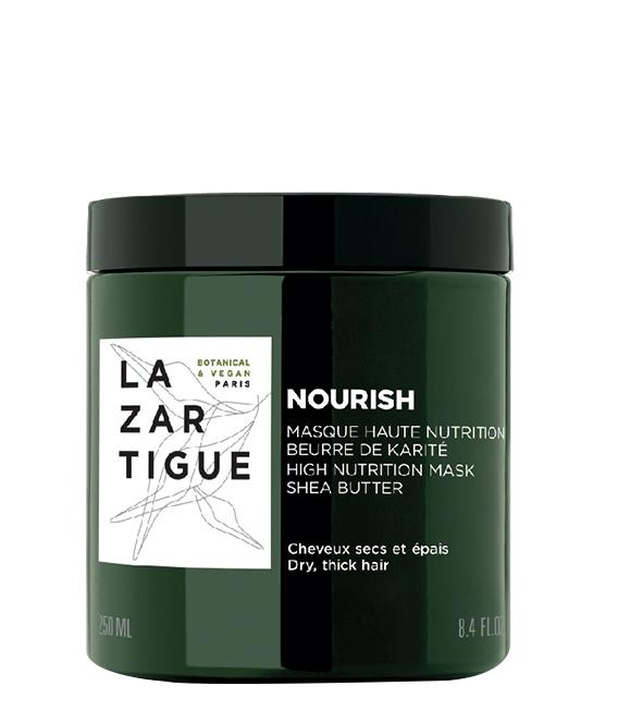 Nourish Mascarilla Capilar Nutritiva e Hidratante