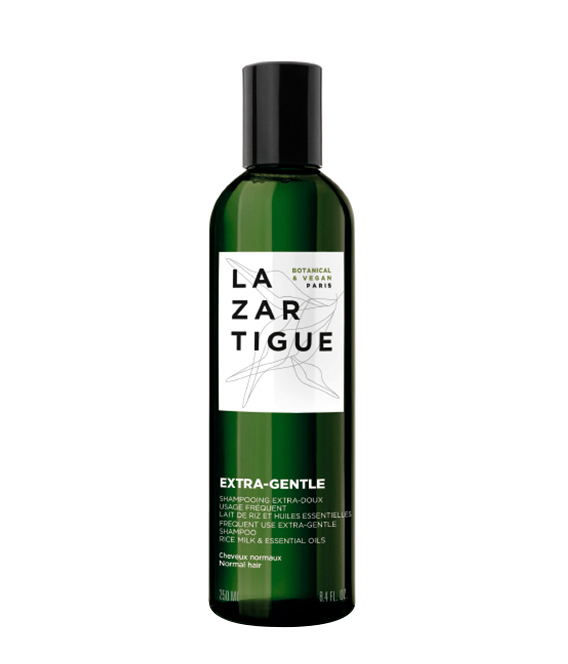 Extra Gentle Shampoo Vegano
