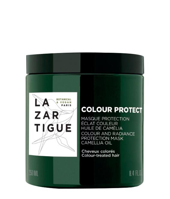 Color Protect Mascarilla Protectora de Color