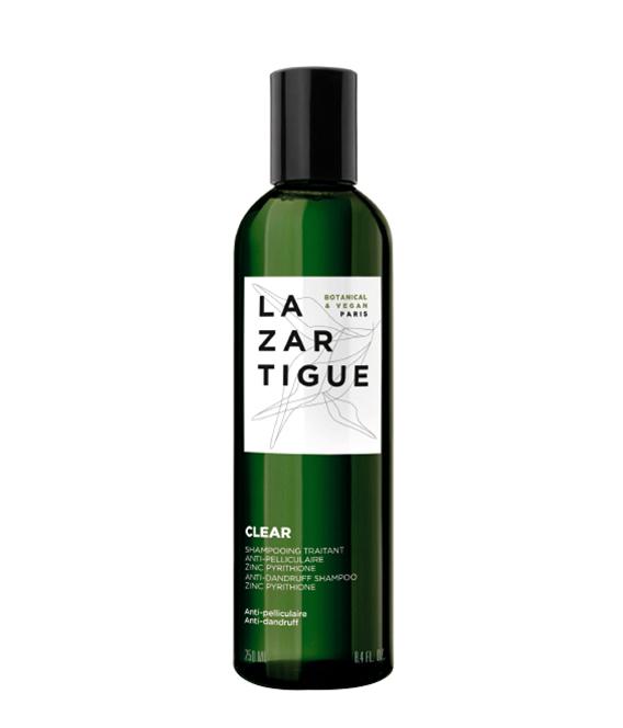 Clear Shampoo Anticaspa