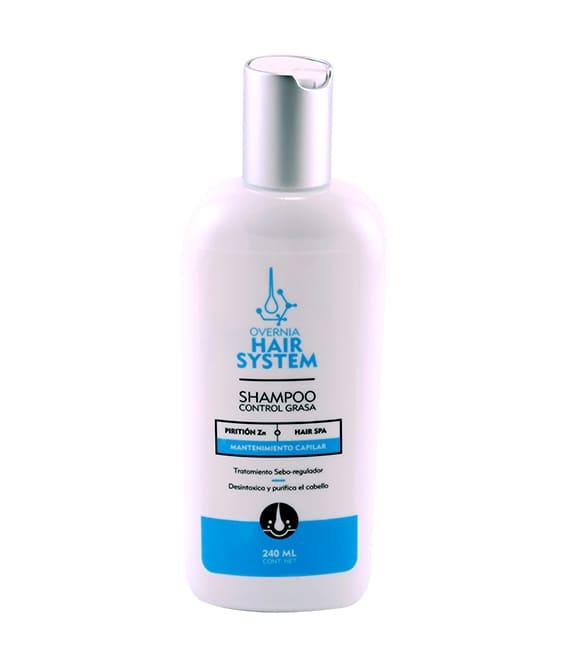 HAIRSYSTEM SHAMPOO CONTROL GRASA
